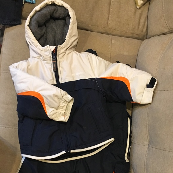 2e800ebbf London Fog Jackets & Coats | Boys Snow Suit And Coat | Poshmark